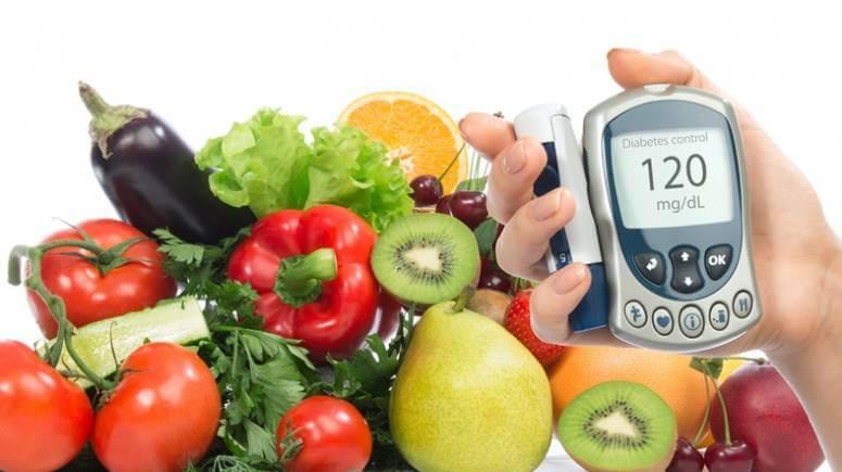 Витамины для диабетиков 1 и 2 типа