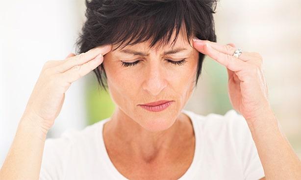 Головная боль как симптом ВСД