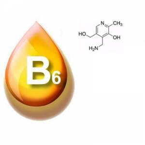 пиридоксин витамин в6