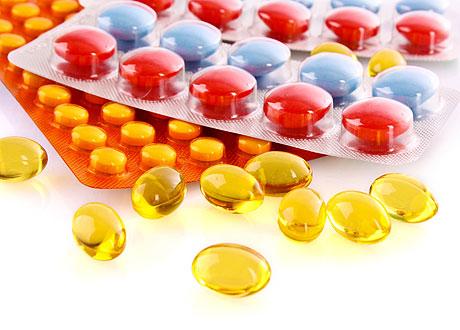 Список недорогих витаминных комплексов