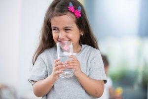профилактика пиелонефрита у детей причины