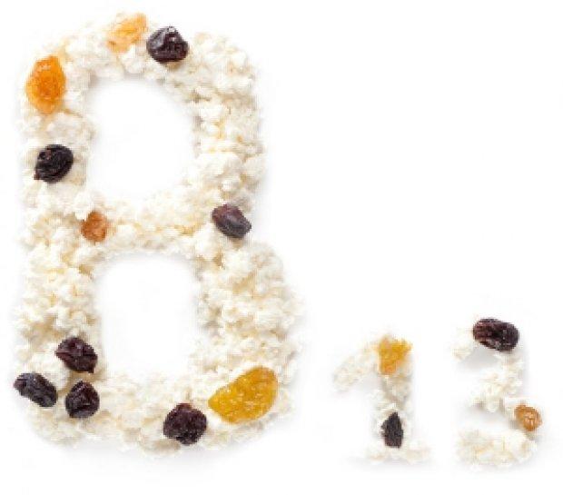 оротовая кислота в продуктах
