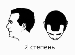 2 степень