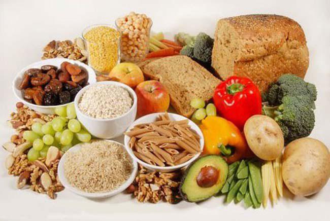 Где содержится витамин В1: список продуктов питания