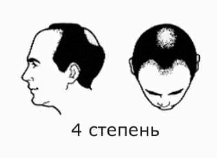 4 степень