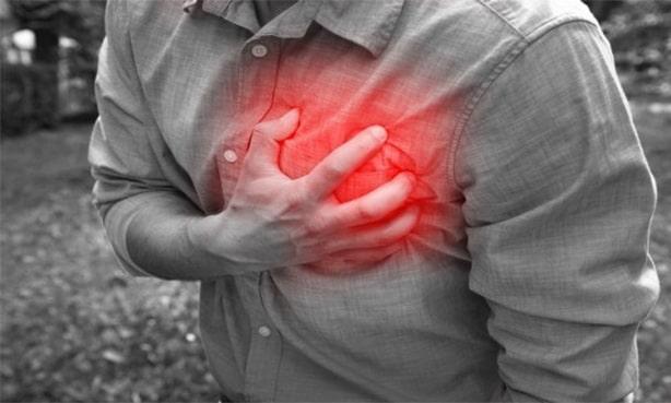 Колющая боль