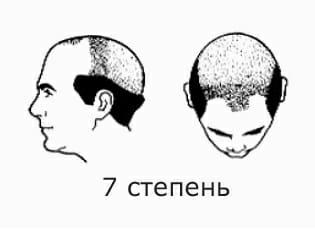7 степень