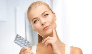 Дополнительные средства контрацепцииi