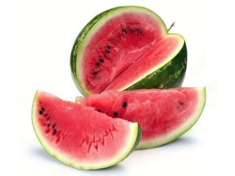 Арбуз – ягода с мочегонным эффектом, полезная для почек