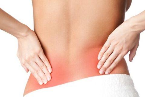 Боль в пояснице может быть одним из признаков рака