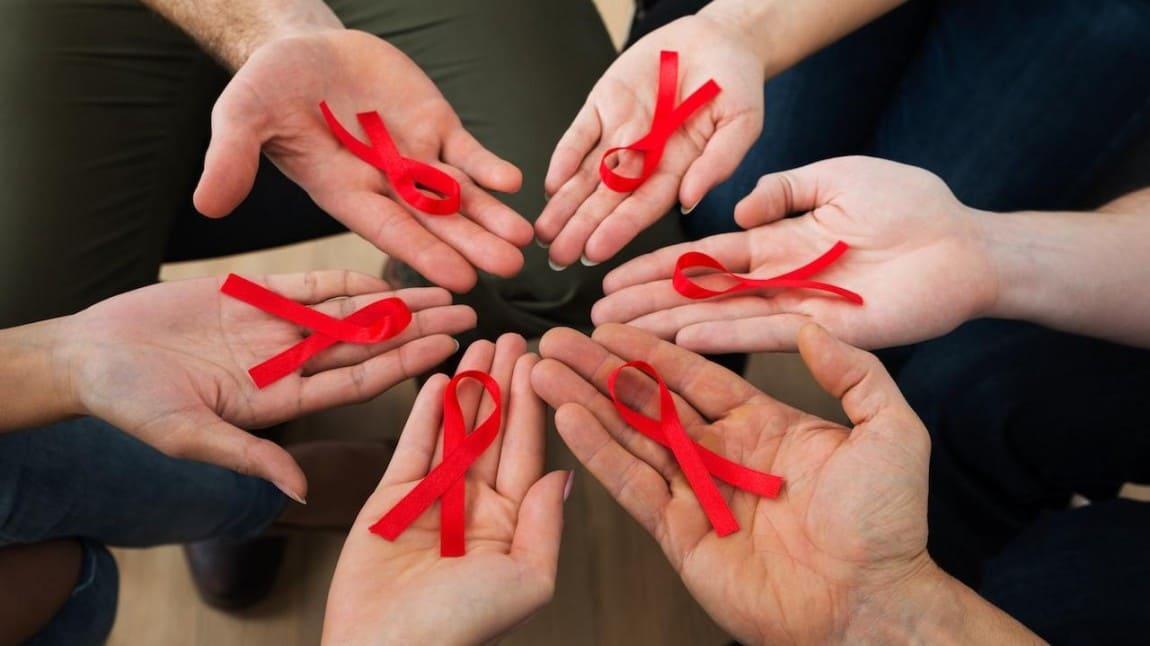 Как бороться с ВИЧ