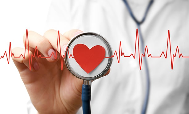 Сердце и гипертония