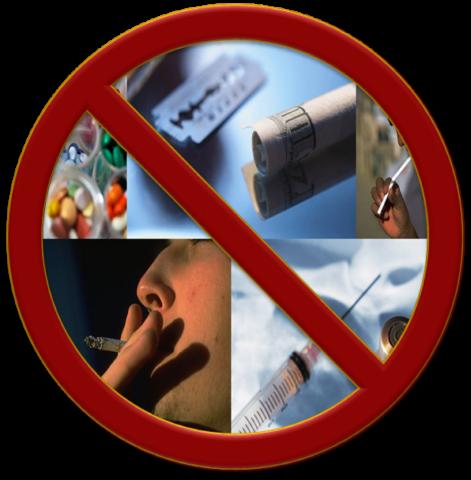 Частая причина развития заболевания – вредные привычки