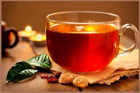 Чай из медвежьих ушек – средство №1 в борьбе с воспалениями мочевыводящей системы