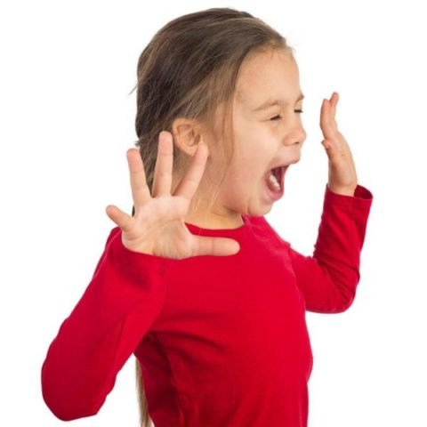 Детская неврастения