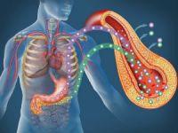Поражение сосудов при сахарном диабете