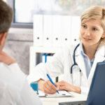 Доктор поможет установить причины патологии