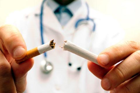 Достоверно известно, что никотинозависимость приводит к развитию рака