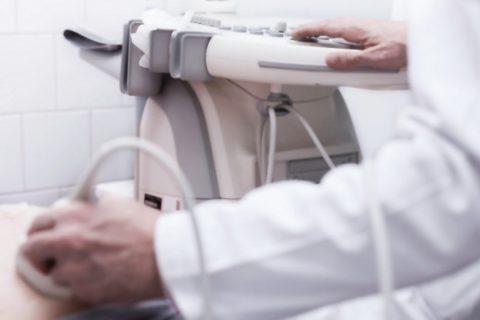 Эффективное обследование, позволяющее оценить кровоток