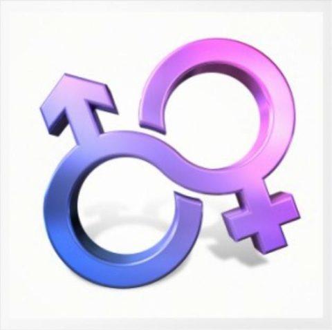 Гендерная принадлежность