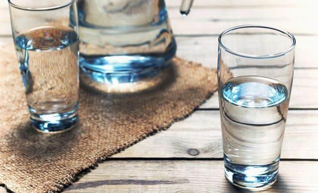 Водная нагрузка при камне в мочеточнике