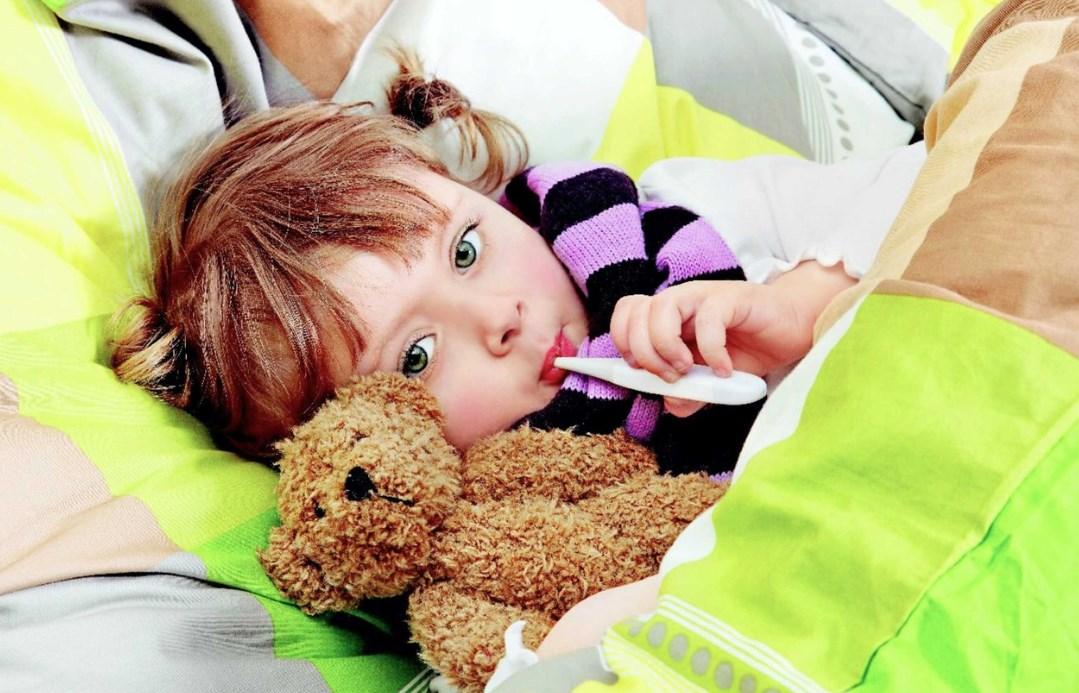 Как и из чего сделать компресс от кашля ребенку