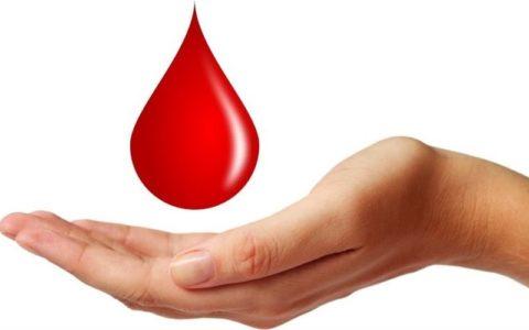 Кровопотери