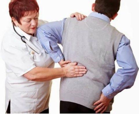 Лечение заболеваний мочевыделительной системы
