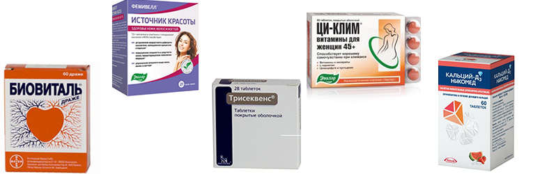 аналоги препарата ледис формула