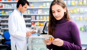 Выбор препаратов от молочницы