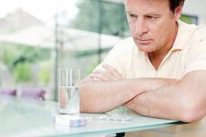 Витамины для мужчин после 50 лет