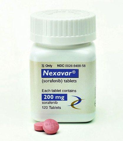 Нексавар