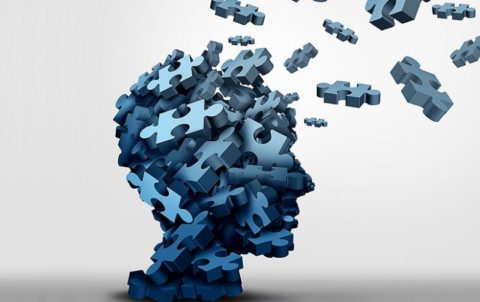 Неврологические расстройства.
