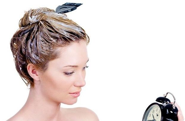 Жидкие витамины в ампулах для волос