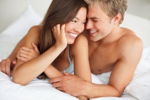 Нормализация половой жизни