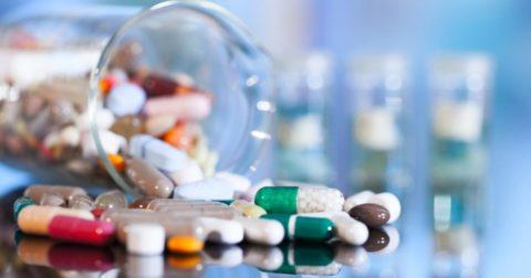 Обычно для лечения почек используют эффективную комбинацию препаратов.