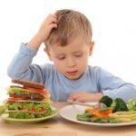 Одна из рекомендаций – соблюдать здоровое питание