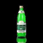 Одна из самых популярных минеральных вод с лечебным эффектом
