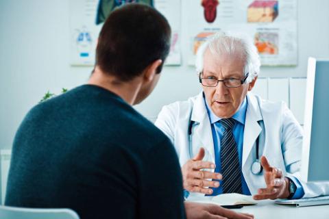 Опрос пациента – важная составляющая диагностики пиелонефрита