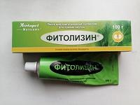 Оральная паста Фитолизин поможет справиться с воспалительными недугами мочевыводящей системы.