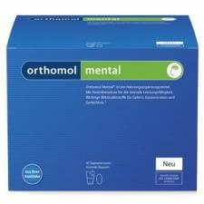 Ортомол Ментал