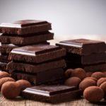 От шоколада пациенту с болезнью почек придется временно отказаться