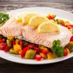 Отварная рыба рекомендована для питания пациентам с почечной патологией