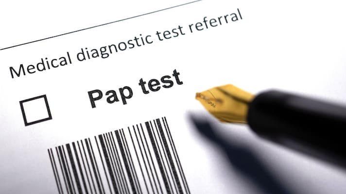ПАП тест