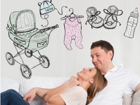 Перед планированием беременности, необходимо пройти всестороннее обследование, и если обнаружили МКБ – то ее следует пролечить до момента зачатия.