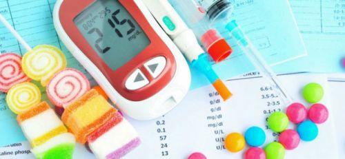 Сладости при диабете
