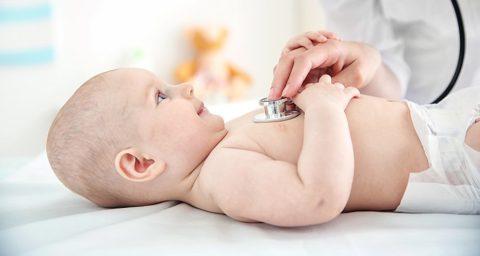 Пиелоэктазия у новорожденных – патология, требующая постоянного медицинского контроля.