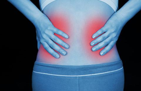 Пиелонефрит — наиболее распространенное заболевание мочеполовой системы у женщин