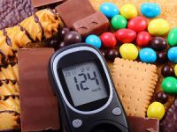 Сладости при сахарном диабете