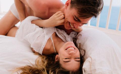Пусть интимная жизнь приносит только радость